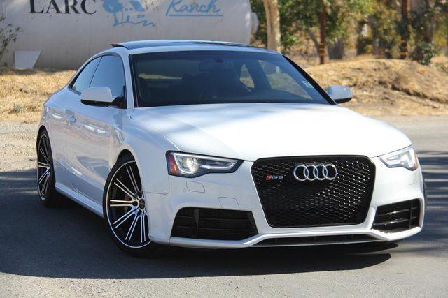 2013 Audi RS 5 Coupe Santa Clarita, CA 3