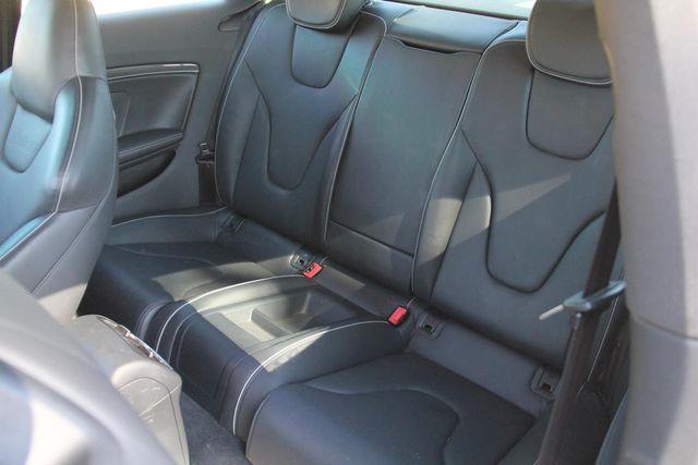 2013 Audi RS 5 Coupe Santa Clarita, CA 13