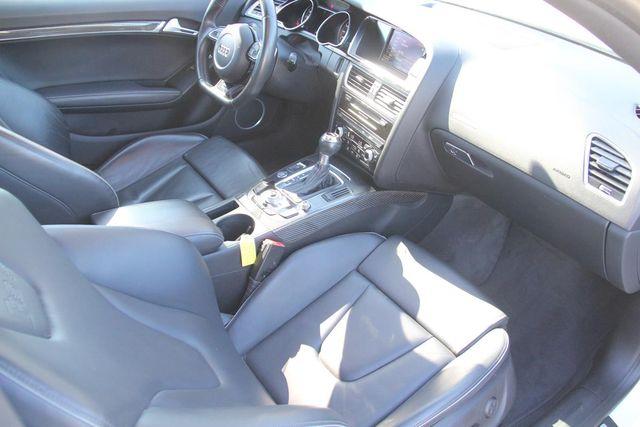 2013 Audi RS 5 Coupe Santa Clarita, CA 14