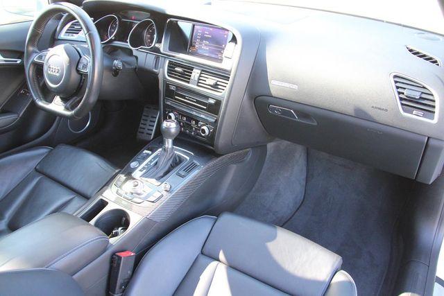 2013 Audi RS 5 Coupe Santa Clarita, CA 8