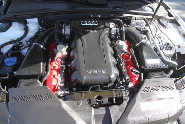 2013 Audi RS 5 Coupe Santa Clarita, CA 23