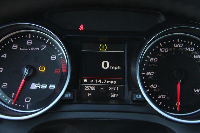 2013 Audi RS 5 Coupe Santa Clarita, CA 17
