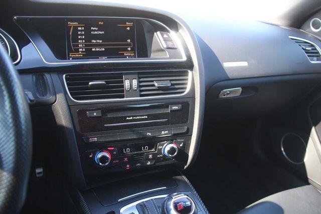 2013 Audi RS 5 Coupe Santa Clarita, CA 18