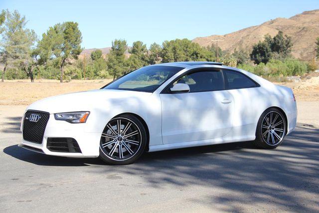 2013 Audi RS 5 Coupe Santa Clarita, CA 1