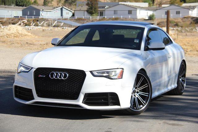 2013 Audi RS 5 Coupe Santa Clarita, CA 4
