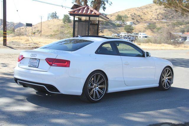 2013 Audi RS 5 Coupe Santa Clarita, CA 6