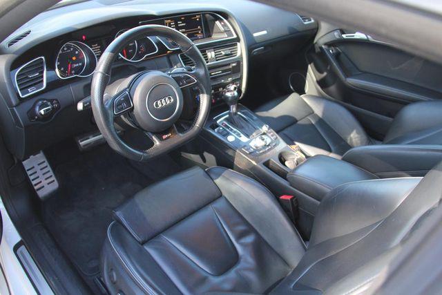 2013 Audi RS 5 Coupe Santa Clarita, CA 7