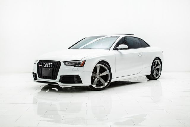 2013 Audi RS5 Coupe Titanium Package in Carrollton, TX 75006