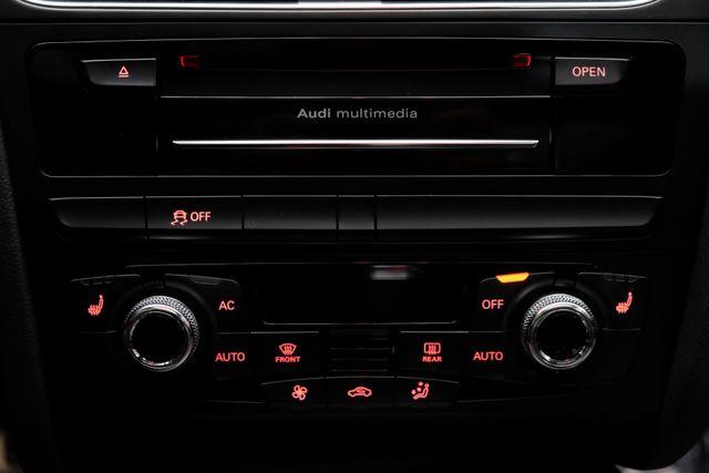 2013 Audi S4 Prestige 1-Owner in Addison, TX 75001
