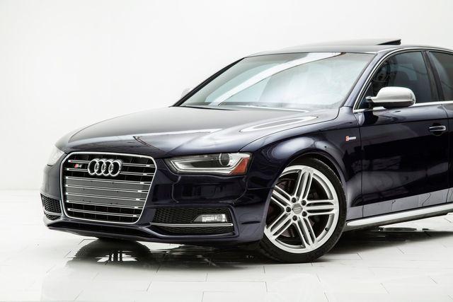 2013 Audi S4 Premium Plus in Carrollton, TX 75006