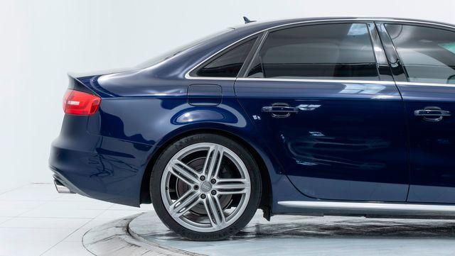 2013 Audi S4 Premium Plus with Many Upgrades in Dallas, TX 75229