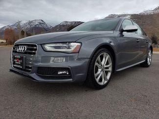 2013 Audi S4 Prestige LINDON, UT