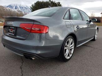 2013 Audi S4 Prestige LINDON, UT 4
