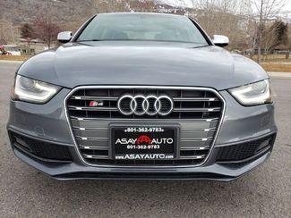 2013 Audi S4 Prestige LINDON, UT 7