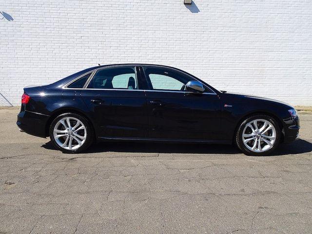 2013 Audi S4 Premium Plus Madison, NC 1