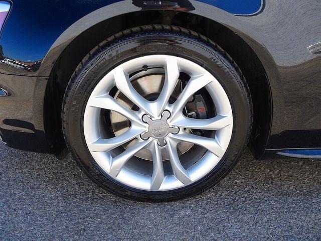 2013 Audi S4 Premium Plus Madison, NC 10