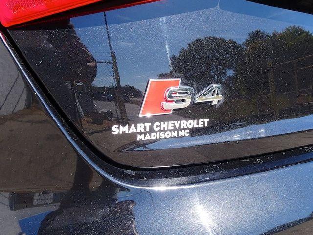 2013 Audi S4 Premium Plus Madison, NC 13