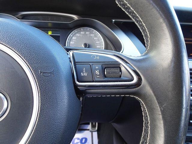 2013 Audi S4 Premium Plus Madison, NC 15