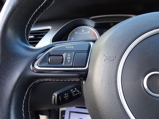 2013 Audi S4 Premium Plus Madison, NC 16