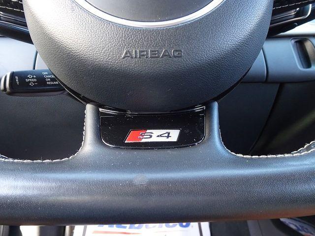 2013 Audi S4 Premium Plus Madison, NC 17