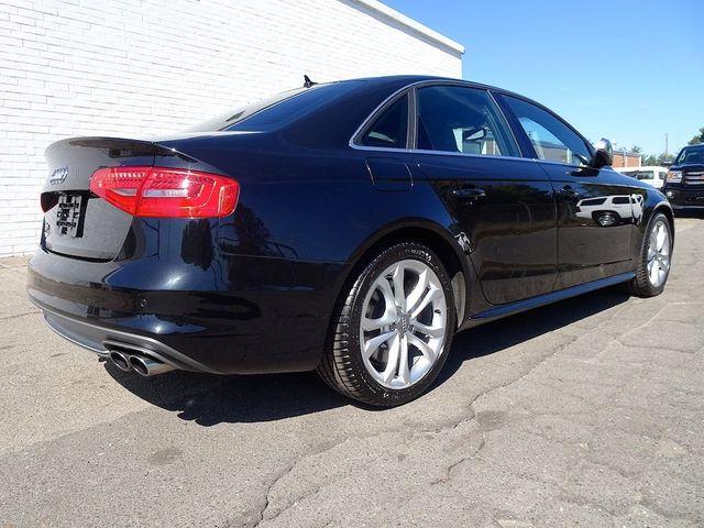 2013 Audi S4 Premium Plus Madison, NC 2