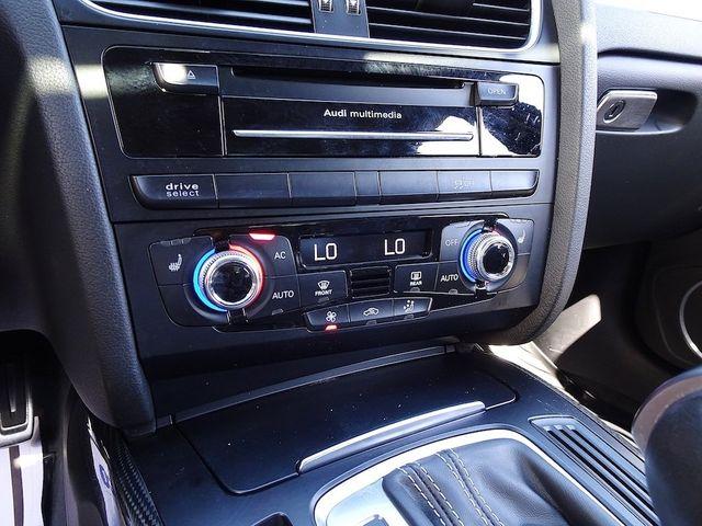 2013 Audi S4 Premium Plus Madison, NC 22
