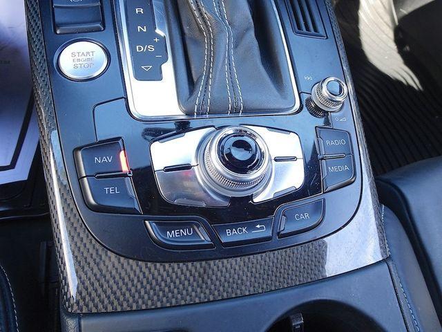 2013 Audi S4 Premium Plus Madison, NC 24