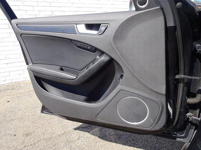 2013 Audi S4 Premium Plus Madison, NC 26