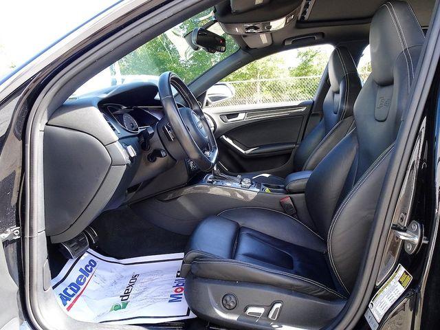 2013 Audi S4 Premium Plus Madison, NC 27