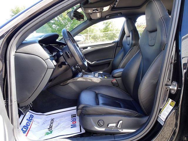2013 Audi S4 Premium Plus Madison, NC 28
