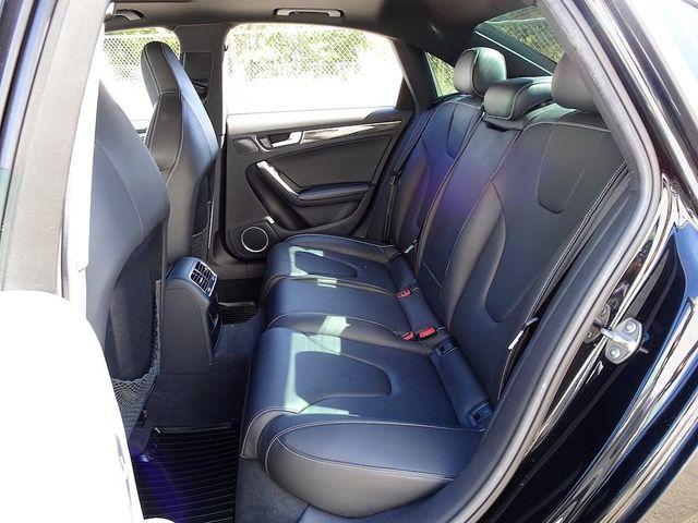 2013 Audi S4 Premium Plus Madison, NC 32