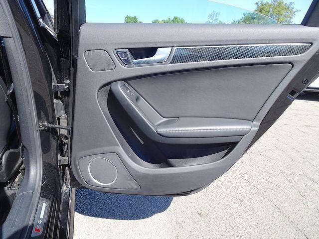 2013 Audi S4 Premium Plus Madison, NC 33