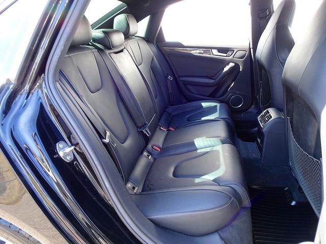 2013 Audi S4 Premium Plus Madison, NC 35