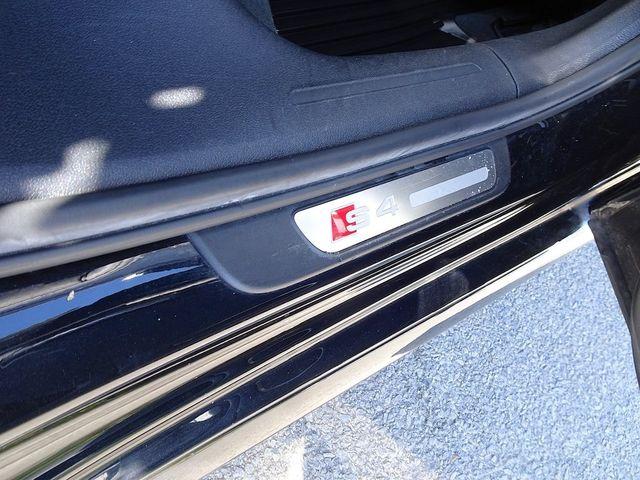 2013 Audi S4 Premium Plus Madison, NC 36