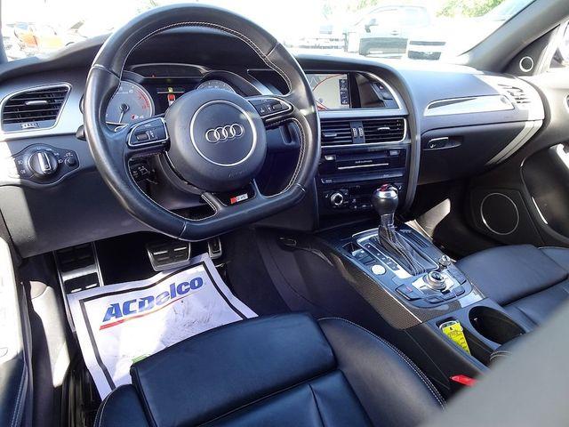 2013 Audi S4 Premium Plus Madison, NC 38