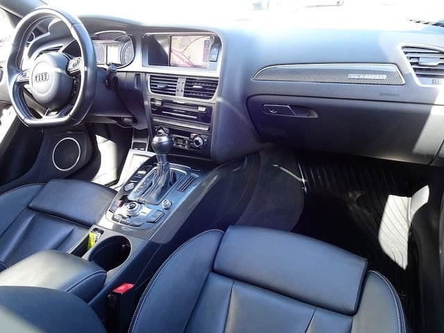 2013 Audi S4 Premium Plus Madison, NC 39