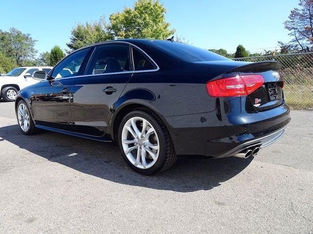 2013 Audi S4 Premium Plus Madison, NC 4