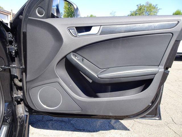 2013 Audi S4 Premium Plus Madison, NC 40