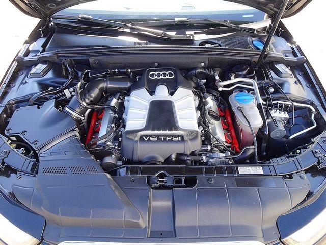 2013 Audi S4 Premium Plus Madison, NC 45