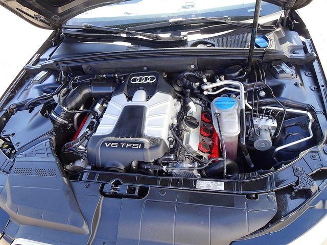 2013 Audi S4 Premium Plus Madison, NC 47