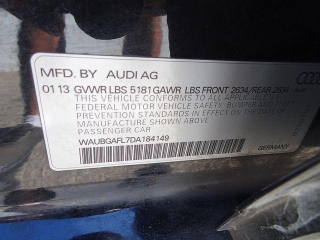 2013 Audi S4 Premium Plus Madison, NC 48