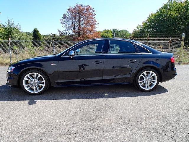 2013 Audi S4 Premium Plus Madison, NC 5