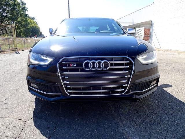 2013 Audi S4 Premium Plus Madison, NC 7
