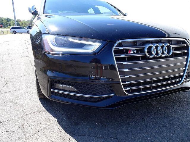 2013 Audi S4 Premium Plus Madison, NC 8
