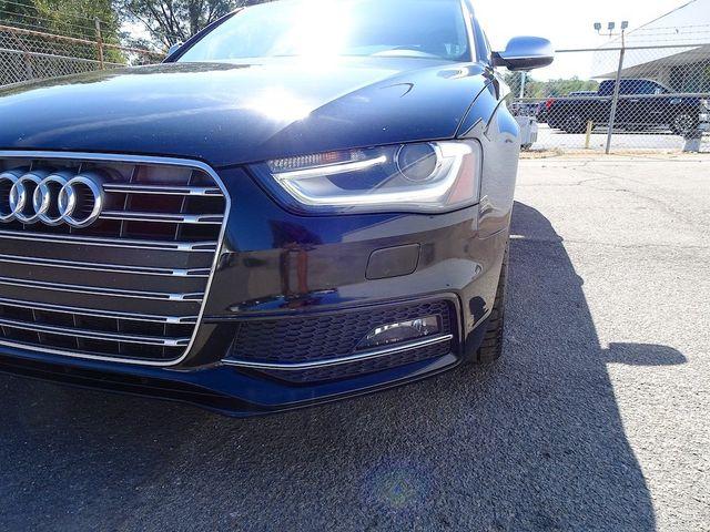 2013 Audi S4 Premium Plus Madison, NC 9