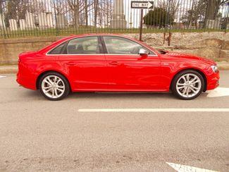2013 Audi S4 Premium Plus Manchester, NH 1