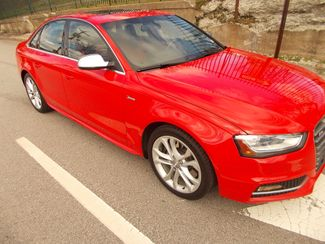 2013 Audi S4 Premium Plus Manchester, NH 2