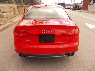 2013 Audi S4 Premium Plus Manchester, NH 4