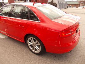 2013 Audi S4 Premium Plus Manchester, NH 5