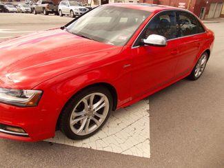 2013 Audi S4 Premium Plus Manchester, NH 6